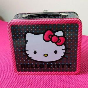 BOGO🌺Sanrio Hello Kitty Lunchbox by Loungefly